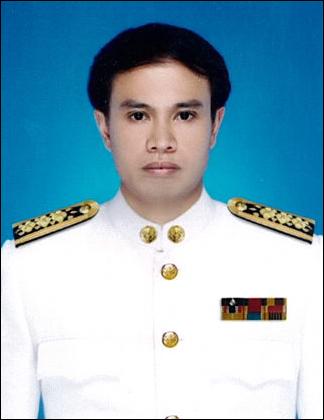 Mr Amnaj Kempetch