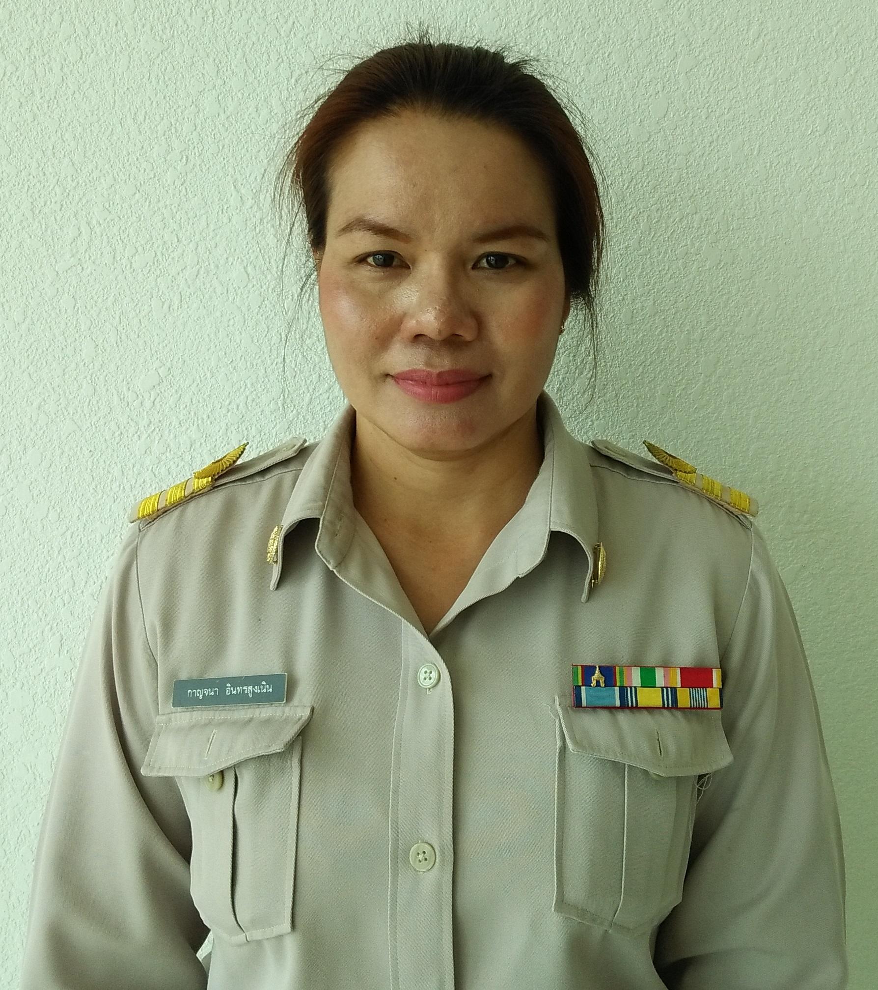 Mrs. Kanjana Intarasongnern