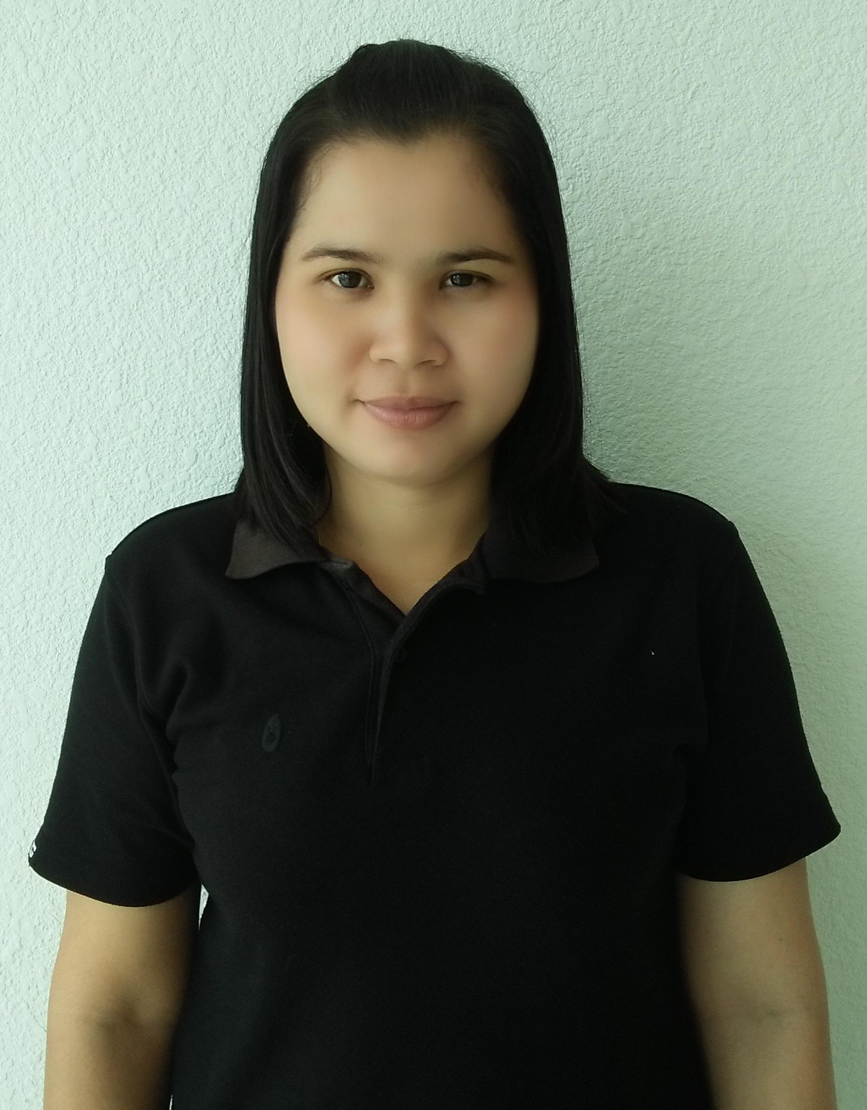 Miss Boontom Hantam